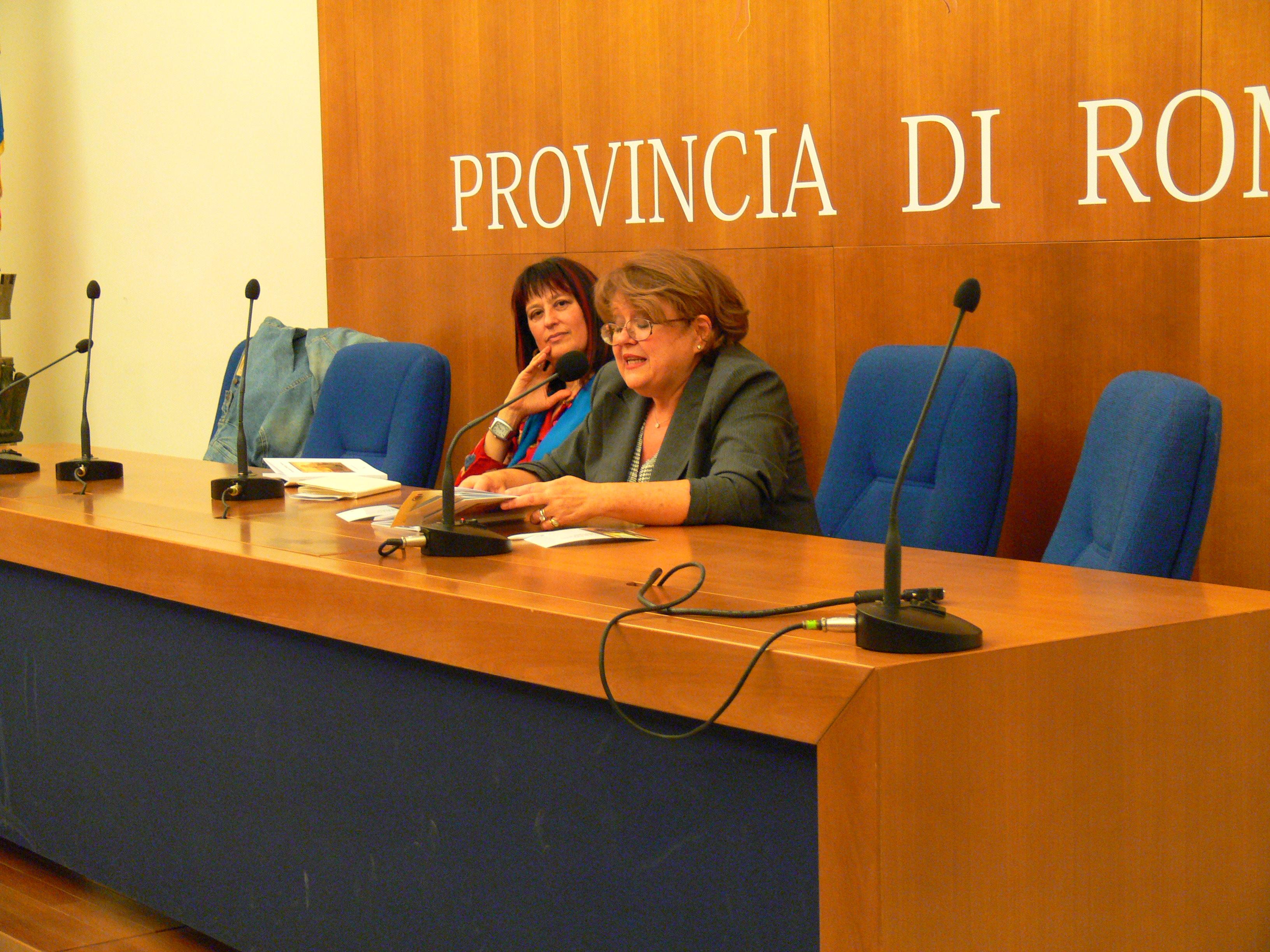 Presentazione Io confesso con Neria De Giovanni